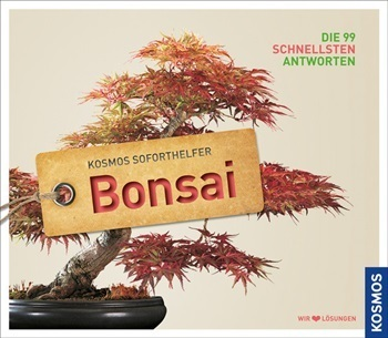 Bonsai-Bücher